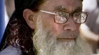 مولانا صوفی محمد