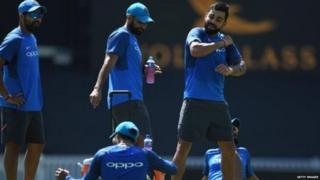 India missed the deadline to name their Champions Trophy squad but did eventually compete, losing to Pakistan in the final