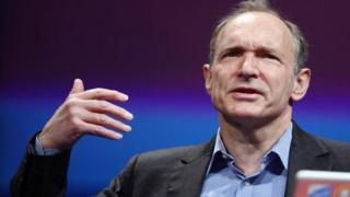 Pour Tim Berners-Lee, le Web est menacé.