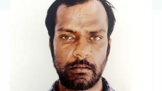 నిందితుడు శ్రీనివాస రెడ్డి