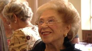 Dame Fanny Waterman CBE