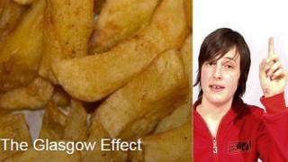 The Glasgow Effect