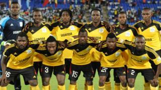 L'Ouganda est l'une des équipes qui a le moins participé à la Coupe d'Afrique des Nations.
