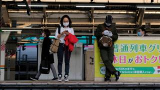 As cases have risen in Japan, criticism of the government's response has grown louder