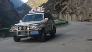 नेपाल चीन मार्ग