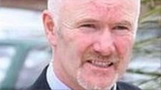 Colin Howell pleaded guilty to two murders