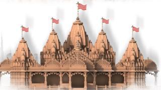 அபுதாபியில் மிகப் பெரிய இந்து கோயில் - முக்கிய தகவல்கள்