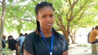 Marehemu Akwilina Akwiline