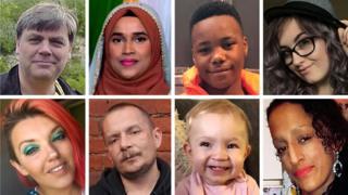 2019 murder victims