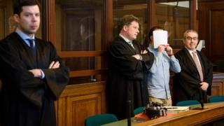 суд в Берлине