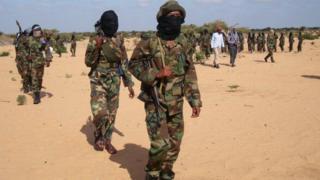 Loltoota al Shabaab Somaaliyaa kessaatti.