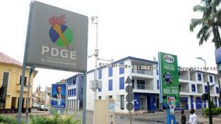guinée équatoriale, expulsion des cadres, pdge