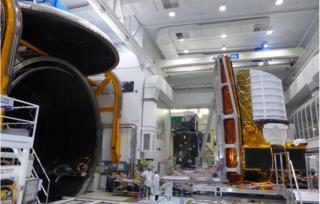 Euclid space telescope to study 'dark Universe' makes progress