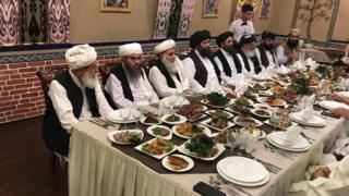 طالبان ازبکستان کې