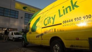 City Link - generic image