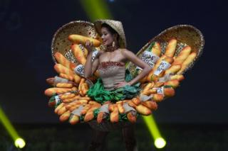 Міс всесвіт В'єтнам