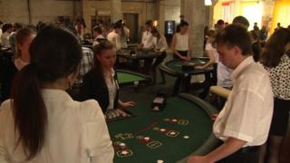Casino in Vladivostok
