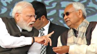 लोकसभा चुनाव 2019: विशेष राज्य के मुद्दे पर नीतीश कुमार फिर छोड़ेंगे भाजपा का साथ?