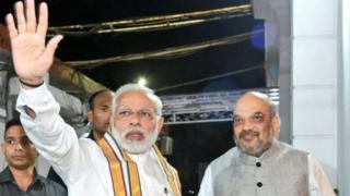 Modi/ Amit Shah