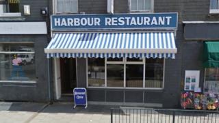 Harbour Resteraunt