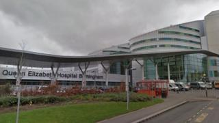 The Queen Elizabeth Hospital