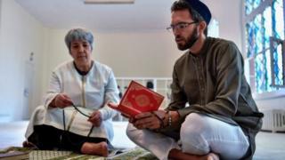 Seyran Atesh va Lyudovik-Muhammad Zohid Yevropa boʻylab ekspansiyani koʻzlashmoqda
