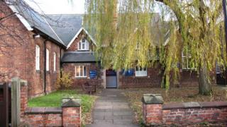 Easingwold Library