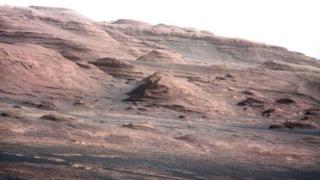 Фото з Марса
