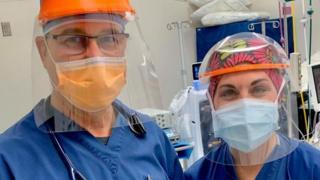 Amazon PPE
