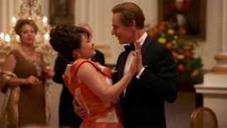 The Crown: Critics welcome 'confident' series three