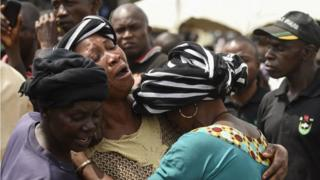 Benue Killings for January 2018