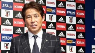 Nishino craint le jeu physique du Sénégal
