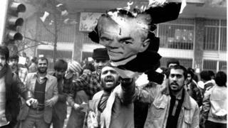 iran, islam inqilabı, şah