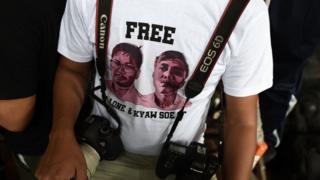 လွတ်လပ်စွာ ထုတ်ဖော် ပြောဆိုခွင့် အပေါ် ပိတ်ပင်ကန့်သတ်မှုတွေ ရှိနေဆဲလို့