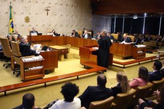 As mudanças de voto que levaram o STF a derrubar prisão em 2ª instância e abrir caminho para soltura de Lula