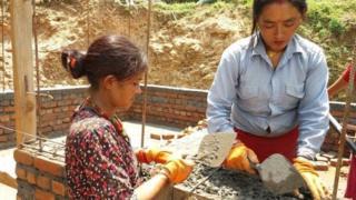 नेपाल भूकम्प पुनर्निर्माण