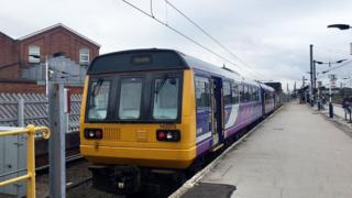 Northern rail: Politicians call for Pacer trains compensation