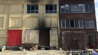 yanan bina