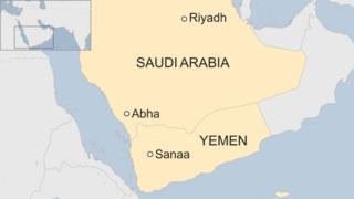Plot of Saudi Arabia exhibiting Abha