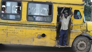 Free bus