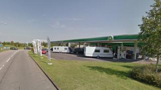 Exeter services