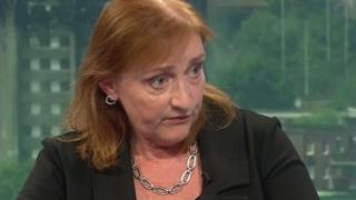 Kensington MP Emma Dent Coad