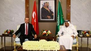 يرى الرئيس التركي أن الأزمة الخليجية تضر بجميع دول المنطقة