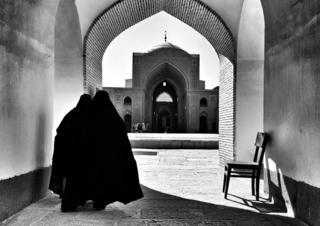 Dalrymple - Iran