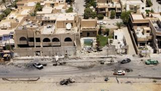 اردني چارواکي وایي په اعدام شویو کې هغه کسان هم شامل دي چې په ۲۰۰۳ کال کې په بغداد کې د اردن پر سفارت برید کې ښکېل و
