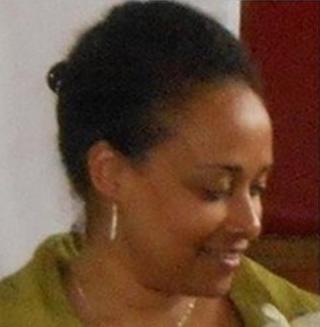 Julia Chikosi