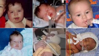 Babies whose ashes were not returned to their families