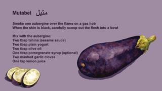 A recipe for mutabel