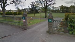 Orchar Park