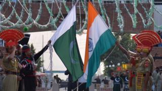 ਭਾਰਤ ਅਤੇ ਪਾਕਿਸਤਾਨ